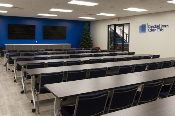 seminar room - view from back 2