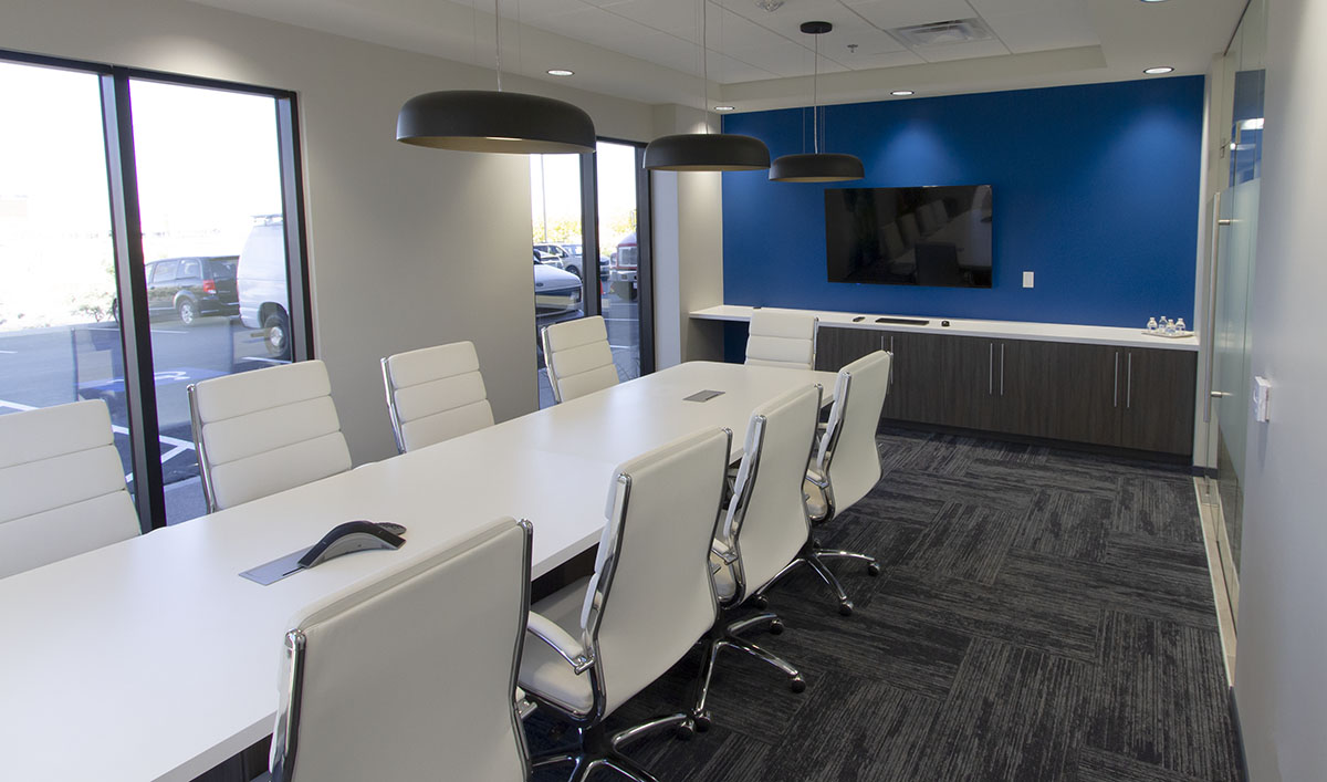 Professional Conference room for rent